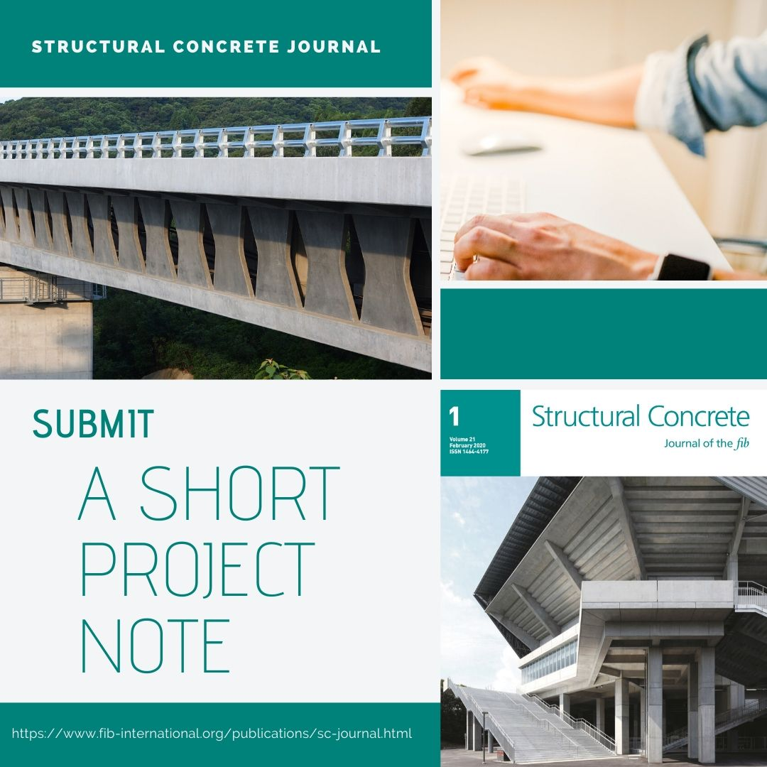 Submit a short project note