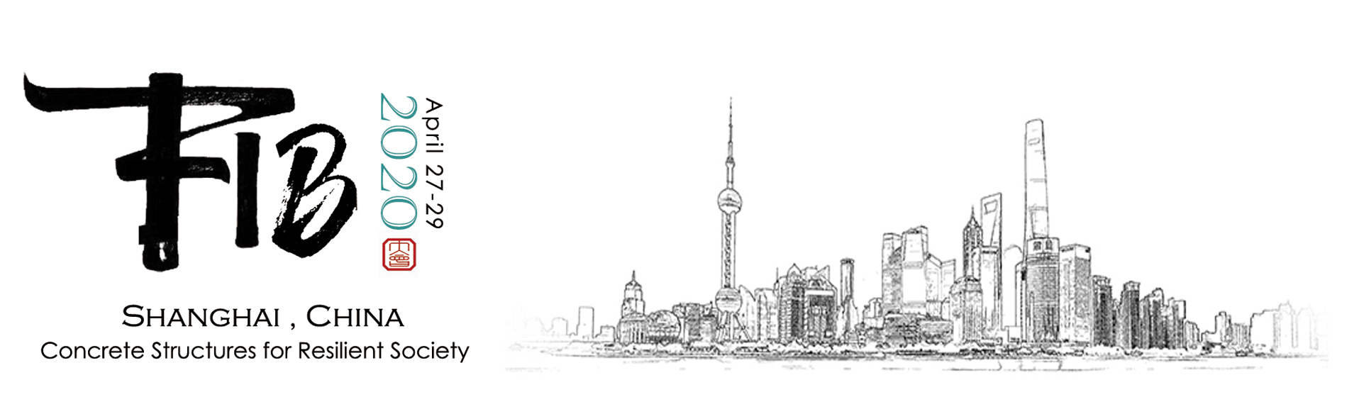 fib Symposium in Shanghai, China