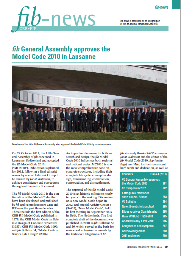 fib-news | December 2011 (PDF)