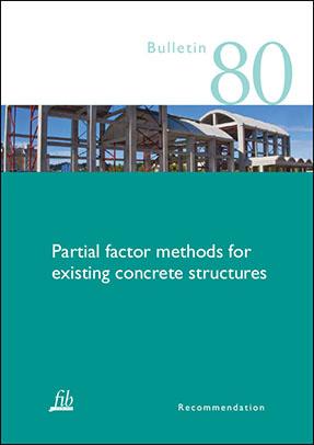 Partial factor methods for existing concrete structures (PDF)