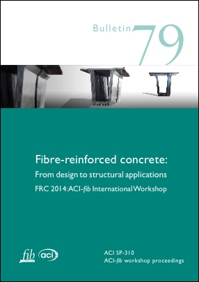 Fibre-reinforced concrete: From design to structural applications (PDF)