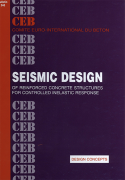 CEB - Seismic Design No240
