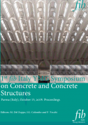 First fib Italy YMG Symposium on Concrete and Concrete Structures, Parma (2019) – Proceedings