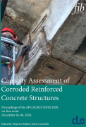 Capacity Assessment of Corroded Reinforced Concrete Structures - CACRCS (2020) - Proceedings