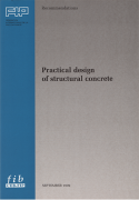 FIP Report - Practical Design Of Structural Concrete Sept1999