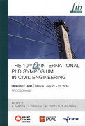 10th PhD Symposium in Québec, Canada (2014) – Proceedings